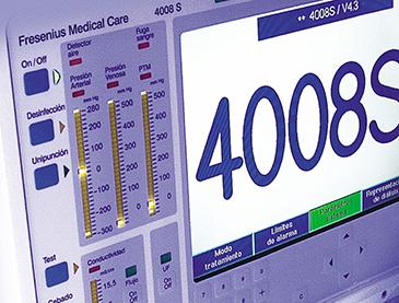 centro especializado en hemodiálisis